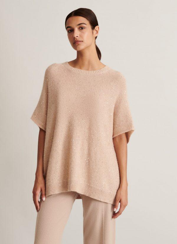Elegantní svetr Fabiana Filippi