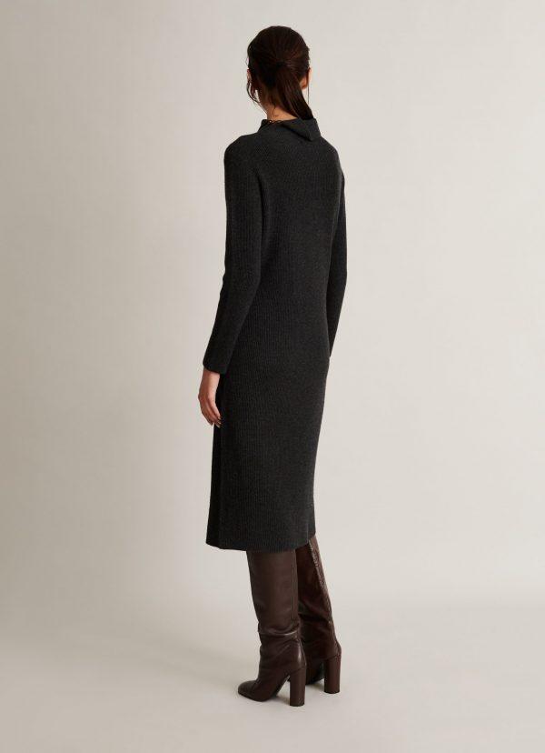 Fabiana Filippi černé šaty