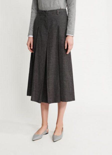 Fabiana Filippi kalhotová sukně