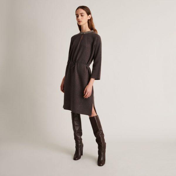 Fabiana Filippi úpletové šaty