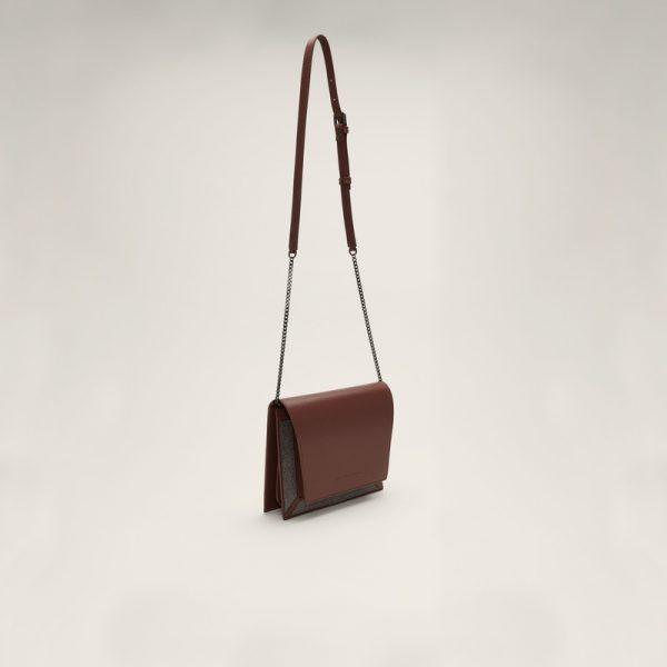 Luxusní kabelka Fabiana Filippi